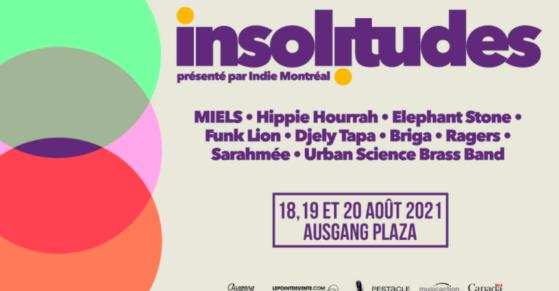Festival Insolitudes