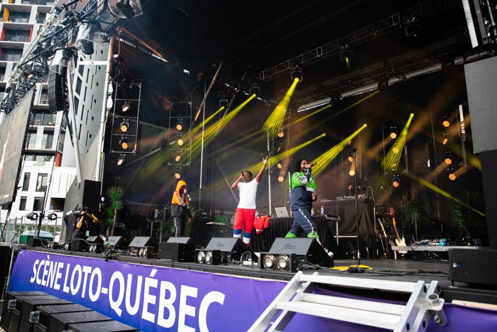 Raccoon Francos de Montreal 2021 - 11